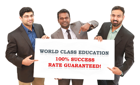 Deliver World-Class Education At An Affordable Cost Image