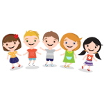 Kids Illustration Image