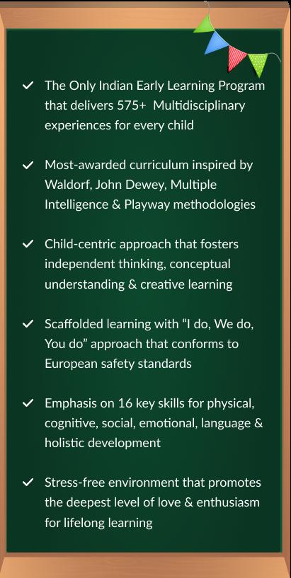 FlintoClass   #1 Preschool System